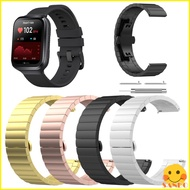 70Mai Saphir Smart Watch metal strap electroplated stainless steel strap smart watch replacement strap