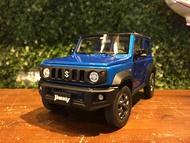 1/18 BM Creations Suzuki Jimny Sierra (JB74) 18B0021【MGM】