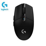 下單送滑鼠墊 Logitech 羅技 G304 無線電競滑鼠 黑色