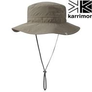 Karrimor  Ventilation Classic Hat ST 圓盤帽/漁夫帽 5H02UBJ2 100773 卡其綠