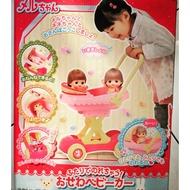 日本 小美樂系列 小美樂推車 全新  現貨 (不含娃娃)