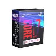 INTEL I7 8086k 紀念8086處理器問世40周年