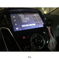 FORD-福特Focus mk3 mk3.5 汽車音響安卓主機 觸控螢幕 衛星導航