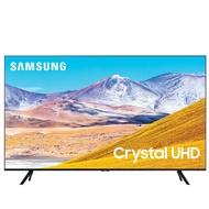 SAMSUNG三星65吋4K電視UA65TU8000WXZW