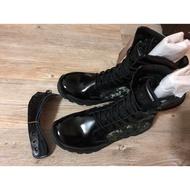 大降價。國軍 數位迷彩皮鞋 飛狼 厚底 舒服 大頭皮鞋
