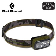 【Black Diamond 美國 】SPOT350 頭燈 登山頭燈 深橄綠 (620659) 【350流明】
