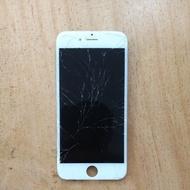 台中維修 蘋果 iPhone 7 Plus / 7Plus / i7+ 液晶外玻璃更換 / 顯示跟觸控功能需正常