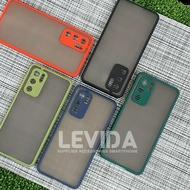 Huawei P40 CASE DOVE MATTE MYCHOICE CASE HUAWEI P40