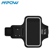 Mpow Sport Armband with Earphone and Key Holder for iPhone/ Android Phone
