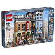 樂高積木 偵探事務所 建築系列 特別版 LEGO 10246 街景系列 樂高10246 樂高CREATOR