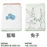 IKEA 代購 SKOTSAM 布套 尿布墊 嬰兒護墊 尿布護墊布套