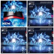 [大自在體育用品] DONIC 桌球皮 膠皮 BLUEFIRE M1 M2 M3 藍火 藍色火焰 乒乓膠皮