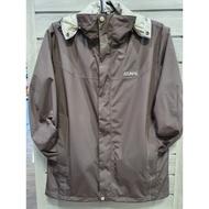 【凱托先生】歐都納 / ATUNAS GORE-TEX 單件保暖式外套(深咖啡) A-G1076M (男)