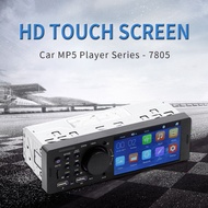 ❤1Set 12V Universal Dual USB 4Inch HD Car Radio Bluetooth 4.0 Reverse Image Multimedia MP5 Player