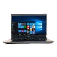 LAPTOP ACER A514 53 34ZY CORE I3 1005G1 RAM 4GB HDD 1TB - SLOT SSD M2 -14 inch