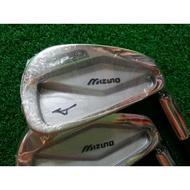 高爾夫球桿MIZUNO MP63高質量高爾夫鐵桿組帶帽套包郵