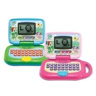 LeapFrog 跳跳蛙 我的小筆電(粉色/綠色)★愛兒麗婦幼用品★