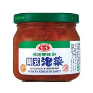 [愛之味]韓式泡菜190g