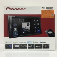 Pioneer AVH-Z5250BT 6.8吋CarPlay DVD/觸控螢幕/AUX/藍芽/USB/安卓 公司貨