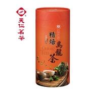 【天仁茗茶】天仁茗品精焙烏龍茶 450g