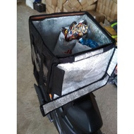 DELIVERY BAG (INSULATED DELIVERY BAG)Free Leg Bag
