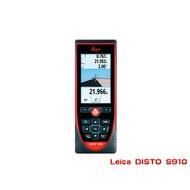 99購物節 Leica DISTO S910 全配 測距範圍300米 藍芽傳輸 智慧圖像測量【璟元五金】