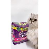 紫貓砂 Costco 好市多 Scoop Away 超凝結貓砂 19公斤 貓砂