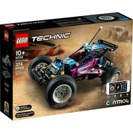 樂高LEGO 42124 Technic 科技系列 越野車