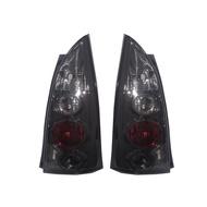 卡嗶車燈 MAZDA 馬自達 PREMACY 2002-2005 五門車 晶鑽款 尾燈 煙燻黑