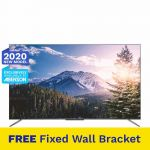 TCL QLED 50C715US 50-inch, 4K QLED, Android TV