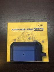Vap AirPods pro 保護套 寶藍