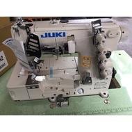 JUKI MF7500 平三本 三本車 繃縫 工業用 縫紉機 直驅馬達 新輝針車有限公司