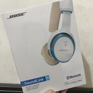 Bose藍芽耳機