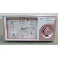 Seiko Alarm Clock QHP004PN
