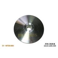 《光陽原廠》NIKITA 滑動式驅動盤 22110-LGE5-E00 J300 K-XCT SHADOW