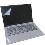 【Ezstick】Lenovo IdeaPad Slim 5i 14IIL 14吋 靜電式 螢幕貼 (可選鏡面或霧面)