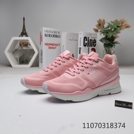 FILA FILA genuine new fall 2019 pink 5cm heightening shoes