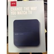 OVO TV Switch 最新的機上盒