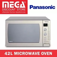 PANASONIC NN-CD997SYPQ MICROWAVE OVEN / LOCAL WARRANTY