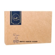 一樂鶴 低卡美身豆渣餅乾 (可可/紅茶/芝麻/抹茶) (多件優惠)
