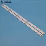 5 Lamps Led Backlight Strip For Lg 32lh562a 32lh564a 32lh565b 32lh570b 32lh570d 32lh570u Bars Kit Television Led Bands Array