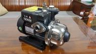【Pump UG】大井TQCN200適用於太陽能或熱水專用加壓馬達*加壓機~耐熱90度 TQCN400