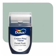 Dulux Colour Play Tester Forest Flush 15GG 53/086