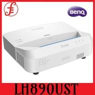 BenQ PROJECTOR LH890UST 1080p 4000-Lumen Interactive Ultra-Short Throw Laser Projector
