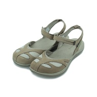 MERRELL SIREN WRAP Q2 涼拖鞋 淺灰褐 ML19614 女鞋 流行女鞋/ 運動涼鞋