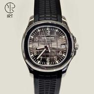 IRT高級腕時計の究極保護-FOR PATEK PHILIPPE40MM-5167 A/5167 R-001/5167A-001(白鋼款)-S級完美防護