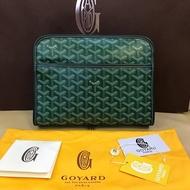 Membeli Tinggi Iliad Goyard Goya Beg Basuh Fesyen Beg Kosmetik Beg Kecil Miss Fang Baonan คลัตช์