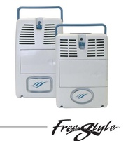 【氧氣機】氧氣機攜帶型亞適FreeStyle-5L網路不販售