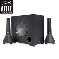 ALTEC 奧特藍星 VS4621 三件式電腦喇叭