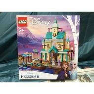LEGO 41167 DISNEY 冰雪奇緣2 艾倫戴爾冰雪城堡